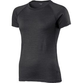 Houdini Airborn Camiseta Mujer, bleached black
